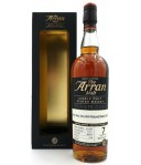 Arran very very very well matured whisky