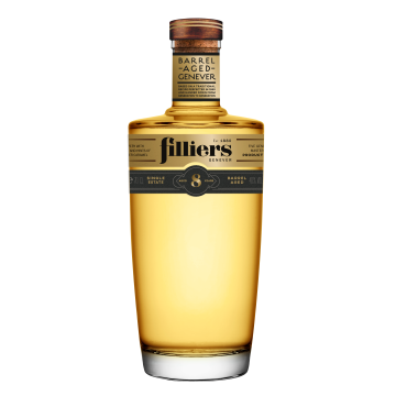 Filliers Barrel Aged Genever 8YO
