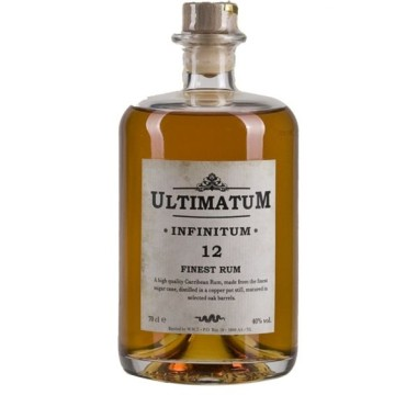 Ultimatum Infinitum 12 Finest Rum
