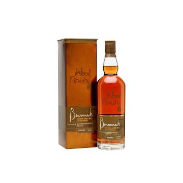 Benromach 2005 Hermitage 10 Years Old